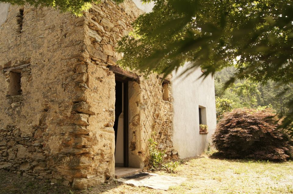 Casa Con Giardino Finale Ligure : Casa vacanze bosco finale ligure liguria ca dell alpe